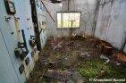 Yubara Onsen Ropeway Remains