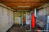 Abandoned Maintenance Room