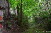 Abandoned French Firing Range
