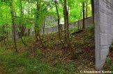 Abandoned Outdoor Shooting Range