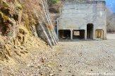 Demolished Akenobe Mine