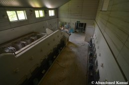 2 Floor Onsen Bath