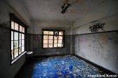 Blue Carpet Room