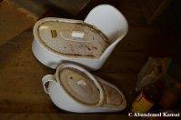 Japanese Chamber Pots
