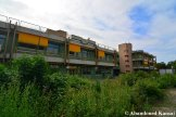 Verlassene Alte Martinsschule
