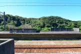 Abandoned Unfinished Train Station