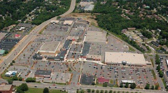 Beechmont Mall
