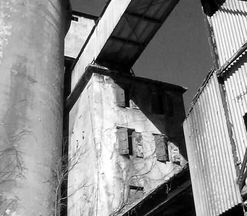 Alpha Portland Cement Company Ironton Ohio Underground : Alpha portland cement company ironton ohio