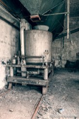 Old Crow Distillery