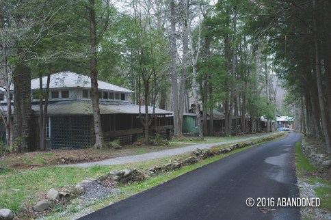 Elkmont Tennessee