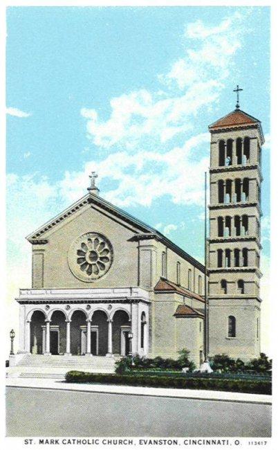 St. Mark Catholic Church