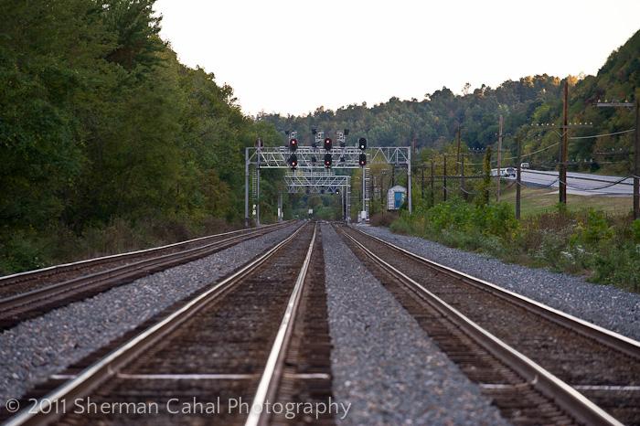 Limeville, Ky. CPL signals