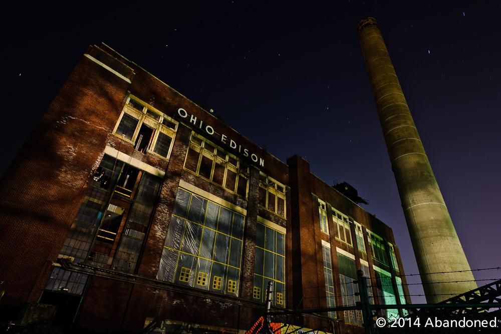 Ohio Edison