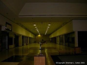 Lexington Mall