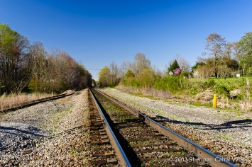Brimstone and New River Railroad