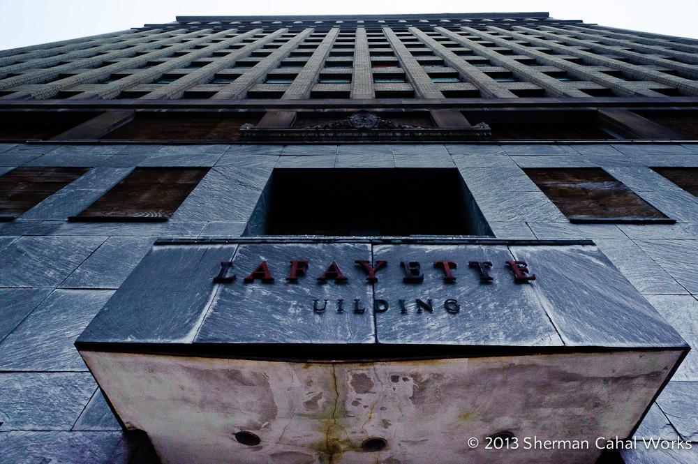 Lafayette Building