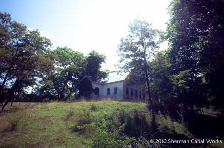 Sweet Springs Church