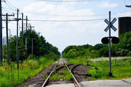 Marietta and Cincinnati Railroad