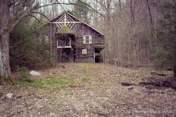 Elkmont, Tennessee