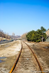 Cincinnati Street Connecting Railway