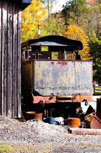 Chesapeake & Ohio Railroad Greenbrier Division