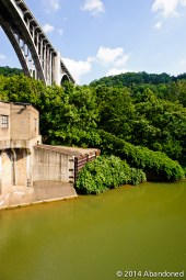 Turtle Creek Flood Control Project