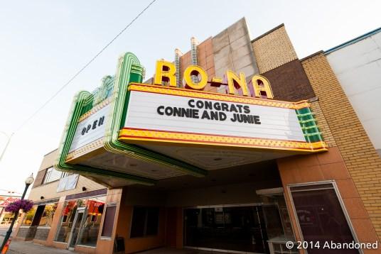 Ro-Na Theater
