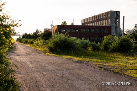 Laboratory 706-3 Indiana Army Ammunition Plant