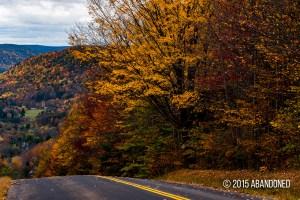 Halm Hill Road