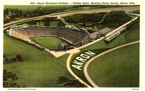 Akron Rubber Bowl