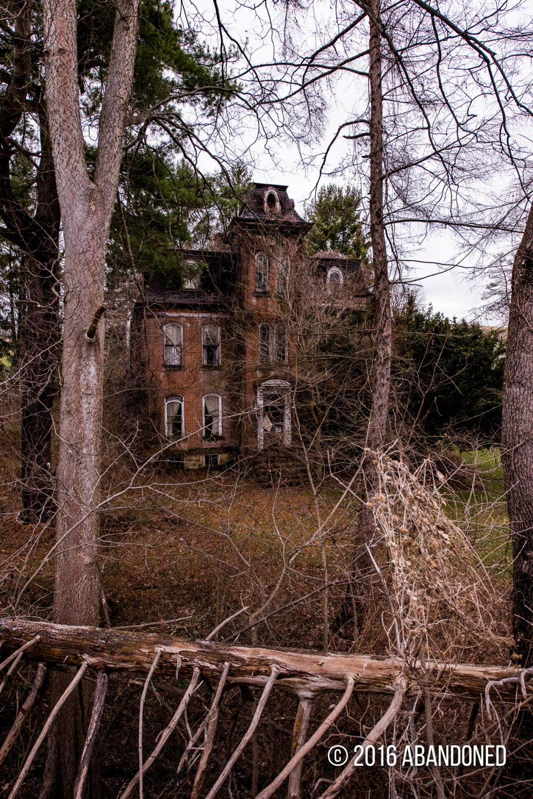 Wheeler-Knight House