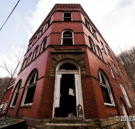 Littleton, West Virginia