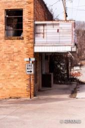 Booneville Theater