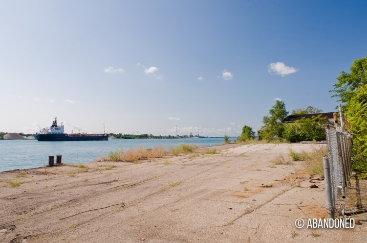 Detroit Harbor Terminals