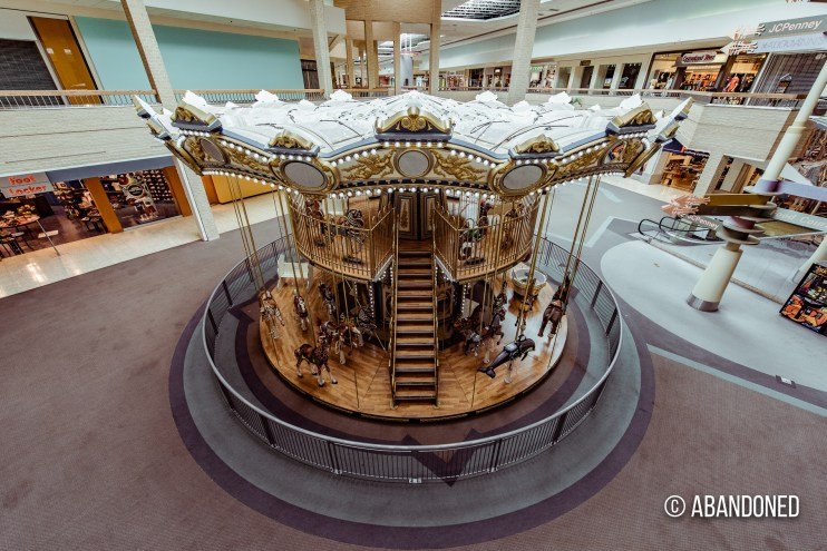 Century III Mall