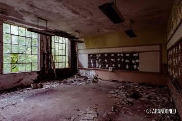 Bluestone School