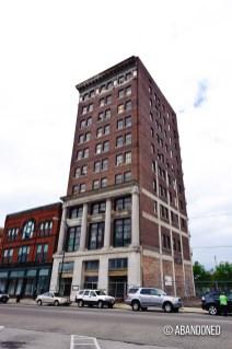 Tecumseh Building