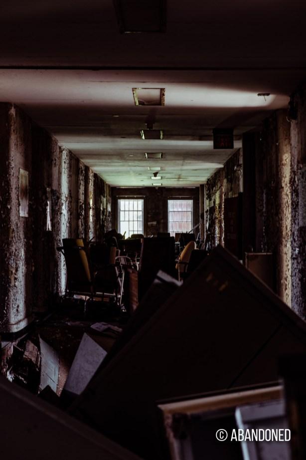 Willard Asylum for the Insane