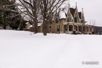 Gothic Revival Stunner