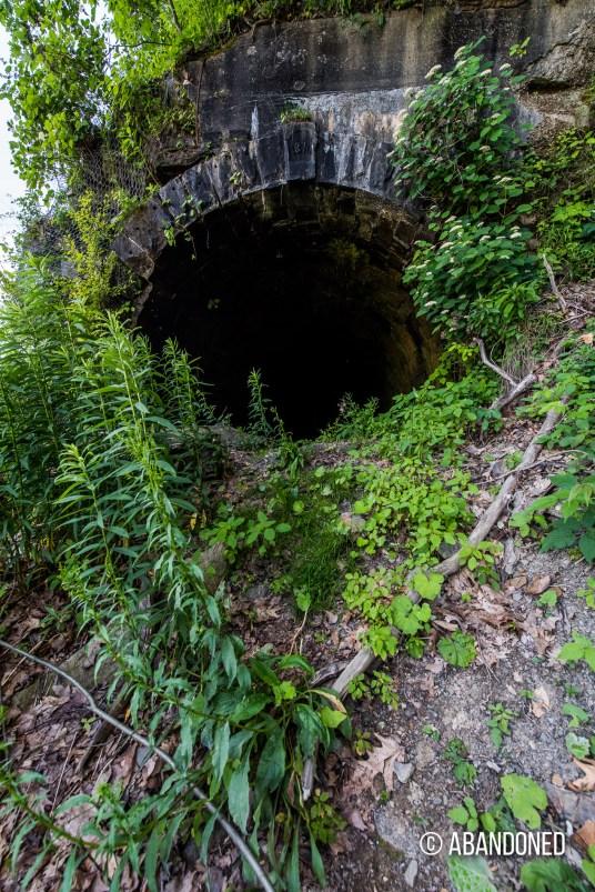 Jamestown & Franklin Railroad