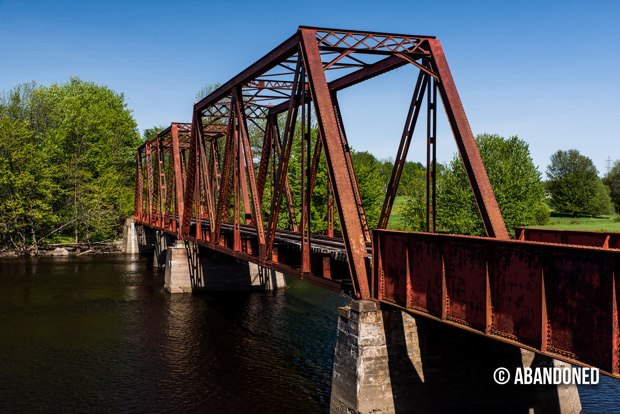 Lowville and Beaver River Railroad