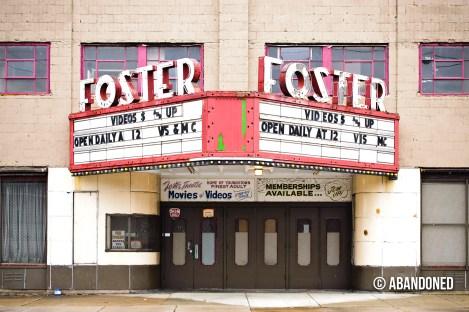 Foster Theatre