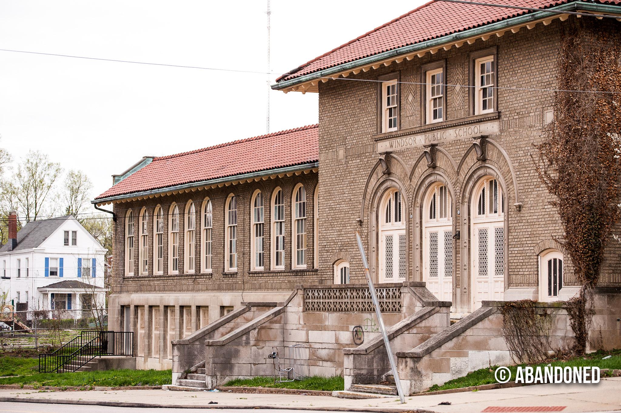 Windsor School