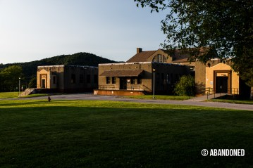 Webatuck Hall (Building 28)