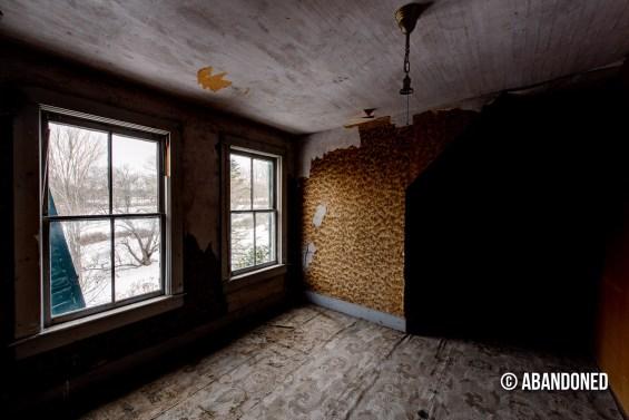 Armbrust House