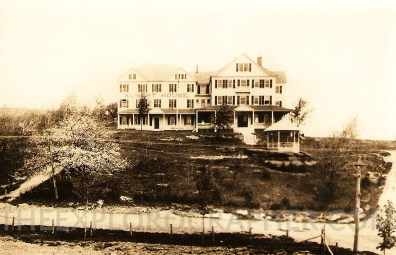 Esther Manor
