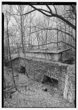 Magee Mine Coal Mine Entrance