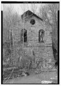 Magee Mine Hoist House