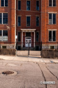 McKinley School