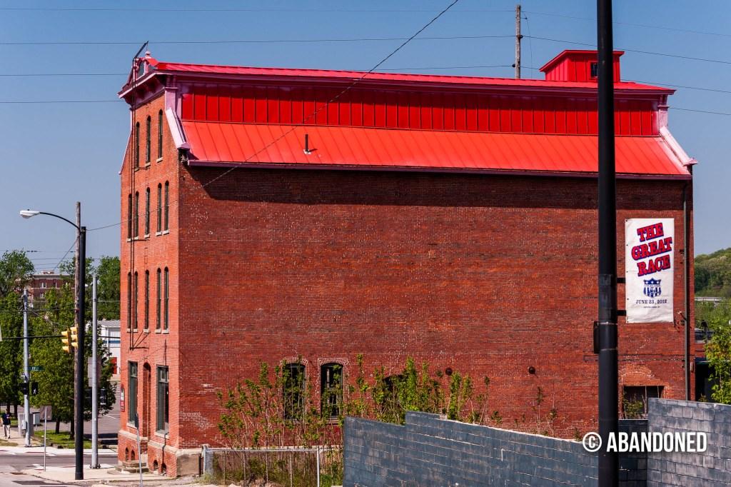 City Mills